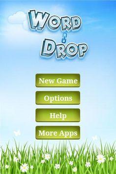 [Arcade & Action] Word Drop + 7.1 Apk (Android)
