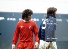 View and license Liverpool Fc 1972 pictures & news photos from Getty Images. Merseyside Derby, Sport Football, Liverpool Fc, Memories, History, Sports, Jackets, Google Search, Fashion
