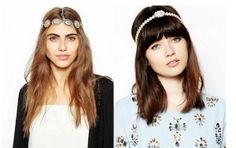 Summer hero piece - Headbands