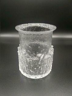 Vase, Shot Glass, Canning, Tableware, Artist, Vintage, Design, Home Decor, Finland