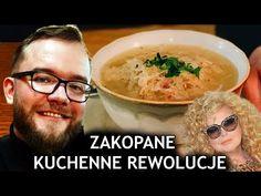 ZAKOPANE: Sprawdzam Kuchenne Rewolucje Magdy Gessler - Karczma Obrochtówka [2020] | GASTRO VLOG #300 - YouTube Soup, Ethnic Recipes, Youtube, Soups, Youtubers, Youtube Movies