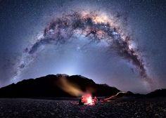Adventurous Couple Photograph New Zealands Most Breathtaking - This couple photograph new zealands most breathtaking locations