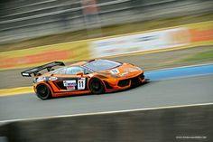Lamborghini Gallardo FIA GT3 CHAMPIONSHIP