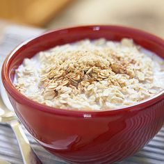 Oatmeal - High Fiber Foods - Health.com