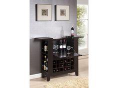 Hausbar Holz Derek - günstig kaufen | Möbel Online-Shop Kauf-Unique.de