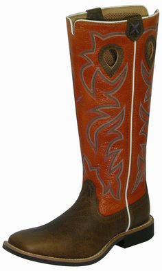 Twisted X Boots - Youth s Buckaroo - YBK0003 Twisted X Boots a97aec3f4b