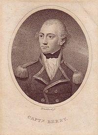 Regency Personalities Series-Sir Edward Berry 1768 - 13 February 1831    (Are you a RAPper or a RAPscallion? http://www.regencyassemblypress.com)