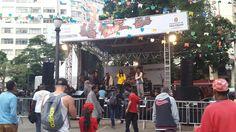 25 June 2016 (16:46) / OTRAFITA, SP Music Rua, Paissandu Square, São Paulo City.