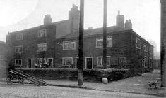 Armley Road nos. 167 - 173