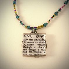 DIY easy bail to hang pendants using craft wire