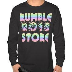 Mens' shirt, for sale ! online at http://www.zazzle.com/rumble2013
