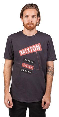 Brixton Farley Premium Tee