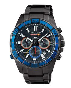 Ρολόι Casio Edifice Red Bull Limited EFR-534RBK-1AER