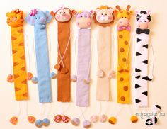 Adorable bookmarks!!!