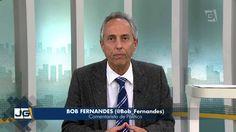 """Bob Fernandes / No Brasil já ecoam panelas e """"Fora Temer"""". Mundo afora, ..."""