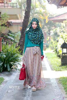 Fitri Aulia #hijab #hijabfashion