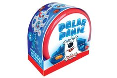 Polar Panic Winter, Friends, Board Games, Kid Games, Bored Kids, Family Games, Winter Time