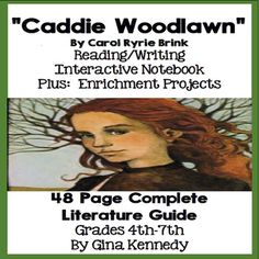 Caddie Woodlawn Discussion Guide | Scholastic