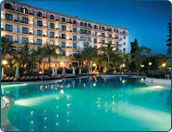Hotels in Puerto Banus H10 Andalucia Plaza Travelucion Reviews, Opinions & Rates