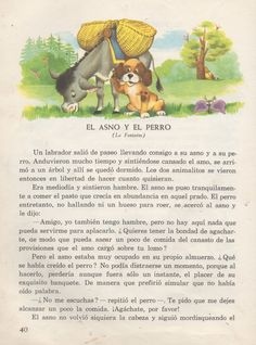 English Stories For Kids, English Story, High School Spanish, Kids Poems, Fable, Moral Stories, Spanish Language Learning, Spanish Classroom, Spanish Lessons
