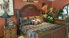 Mountain High Furniture specializes in elegant rustic furniture, western furniture and mountain style furniture that can be customized to your liking. Handcrafted in Colorado! Lodge Furniture, Western Furniture, Modern Bedroom Furniture, Classic Furniture, Furniture Sale, Custom Furniture, Furniture Making, Kitchen Furniture, Trendy Bedroom
