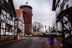 Climb to the Top of Rapunzel's Tower | Military in Germany | Travel & Lifestyle Tips for American Families Living in Germany