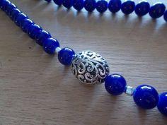 blue beads Blue Beads, Beaded Bracelets, Pictures, Jewelry, Art, Fashion, Photos, Art Background, Moda
