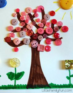 Little Family Fun: Preschool Crafts