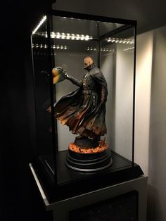 Darth Vader Mythos | Sideshow Collectibles | Custom Display | from collection of Mårtin Eriksson | JCG