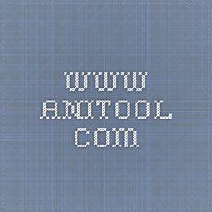 www.anitool.com