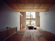 杉下均建築工房|Works|杉風舎