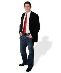 Hi, I'm Joe Cunningham, Cowley's Internet Marketing Manager.