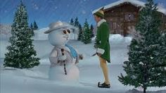 Funny Scary Snowman Prank Never Gets Old Elf Decorations, Outside Christmas Decorations, Winter Holidays, Christmas Holidays, Elf Quotes, Elf Movie, Buddy The Elf, Weird Creatures, Noel