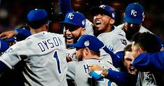 Congratulations to the Kansas City Royals the 2015 World Series Champions! My recap of that, the rugby world cup, and Halloween are on the blog now.  prettymavensports.com