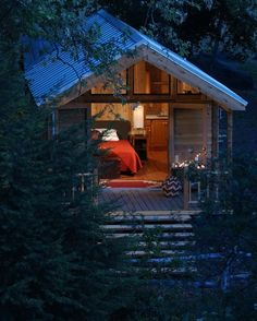 via Tiny House Blog