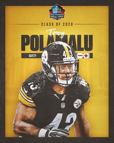 Pittsburgh Steelers Wallpaper, Nfl Steelers, Pittsburgh Steelers Football, Pittsburgh Sports, Steelers Stuff, Dallas Cowboys, Steelers Tattoos, Troy Polamalu, Nfl Championships