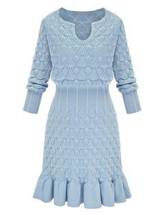 1d9204659ab0 0 DAYS 00 00 00 Left. Fashionmia.com. Blue Midi DressBlue ...