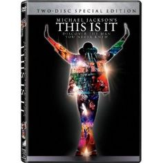 Mine! Michael Jackson's This Is It 2 Disc Collector's Edition DVD 2010: Amazon.co.uk: Michael Jackson: Film & TV