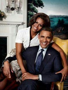 # love #the obama's