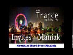 Artist - DJ Maniak Title - Grandios Hard Stars Genre - Hard Trance Time -  00:04:05 Invite Maniak: https://www.facebook.com/DjManiakPoland https://plus.google.com/u/0/+DJManiakPoland http://dj-maniak-producermusic.blogspot.com/