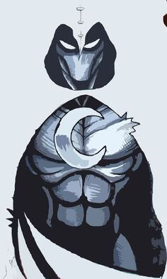 Moon Knight More
