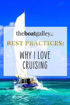 What's the best thing about cruising? You may be surprised. Living On A Boat, Dinghy, I Need To Know, The Real World, Sailing, Cruise, Feelings, My Love, Lifestyle