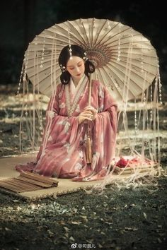 Pictures of hanfu (han chinese clothing) I like. Hanfu, Chinese Culture, Japanese Culture, Traditional Fashion, Traditional Dresses, Oriental Fashion, Asian Fashion, Asian Style, Chinese Style