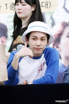 150630 ©hooniebaby 영등포 Fansign | do not edit / crop / remove logo