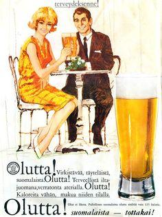 mainoksia 1966