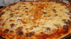 Bobby Flay's Chicago Deep-Dish Pizza Dough; Throwdown Recipe Recipe