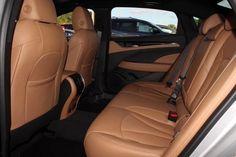 Cars for Sale: New 2017 Buick LaCrosse in Premium AWD, St. Petersburg FL: 33714 Details - Sedan - Autotrader