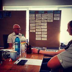 #DeskCenterSolutions #training #motivation #motivated #meeting #software #softwarefollower #international #value #iloveleipzig