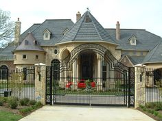 Dallas Mansion   Dallas Homes for Sale will never be the same. LystHouse is the…