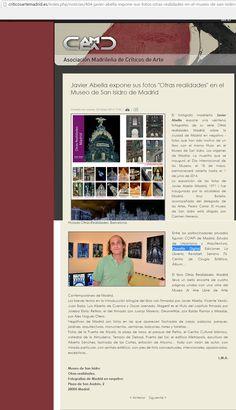 http://criticosartemadrid.es/index.php/noticias/404-javier-abella-expone-sus-fotos-otras-realidades-en-el-museo-de-san-isidro-de-madrid